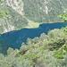 Il Lago di Cama è una visione che non si dimentica