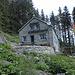 Treschhütte Adieu