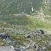 parte centrale del sentiero per il Bergseeli