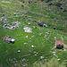 Corte di Mezzo dell'Alpe di Ruscada nell'omonima valle