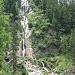 Cascada Cailor - 90m inaltime