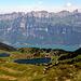 Churfirsten, Walensee, Grosssee