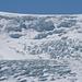 Wow – Gletscher!