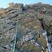 Kletterei am Teufelshorn