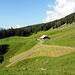 Alp Bodehütte