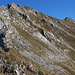 Blick von der Vord. Schafwanne zum Gaishorn (rechts).