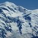 Mont-Blanc im Zoom!