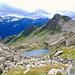 Der schöne Lago di Mottella