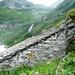 Val Rierna - die gut erhaltene Canva vecchia 1806 m