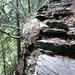 Val Rierna - Treppen und Mühsal