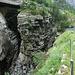 Beim Pont du Sapins