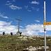 Gibidum Gipfelkreuz