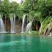Impressionen Plitvicer Wasserfälle