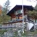 Gfelalp, ein willkommener Etappenort, um sich bei Speis und Trank vom Auf- oder Abstieg etwas zu erholen...<br /><br />www.berghausgfellalp.ch