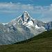 Einer der schönsten Berge: das [u bidi35]-Horn