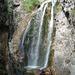 Beginn und Ende der Wanderung liegen beim Marienwasserfall.