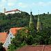 Schloss Hirschberg über Beilngries