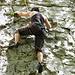 Klettern macht einfach Spass