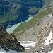 Über 1000 Meter weiter unten der Lac de Mauvoisin