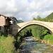 Brücke in Binn
