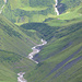 Flussläufe um Vanescha