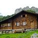 Im Hohgantgebiet eine ideale Unterkunft: Die Hohganthütte der SAC Sektion Emmental