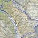 Rundtouren mag ich am liebsten.  Quelle: Swiss Map online