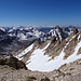 View south from the SE-Ridge into Northern Yosemite and its beautiful, remote Peaks.