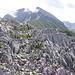 Se il tempo tiene una puntatina fino in cima al Rufispitze la potremmo anche fare.