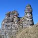Die verborgenen Burgen des Monte Generoso