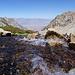 Sierras waters flowing to the desert