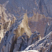 The Sierras perfect granite