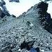 Abstieg Rifflkarspitze
