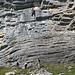 Wunderbar griffiger Felsen. (Bild von 2009)