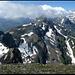Bärenhorn, Gipfelpanorama.