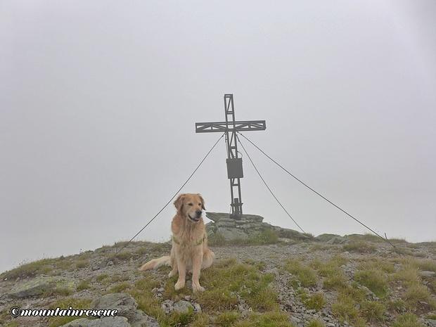 Gipfel 2: Maierangerkogel