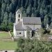 Kirche unterhalb von Lurengo
