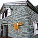 Capanna Adula UTOE - hinter diesen bescheidenen Fassade eine Hütte mit 58 Betten