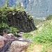 Una delle tante cascate da superare.