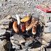 Instant Barbecue..das hat vielleicht gut geschmeckt!
