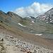 Der lange Weg durchs obere Val Languard in Richtung Fuorcla Pischa.