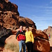 Don and Janet Valley of Fire