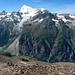 Gipfel Gugla - Weisshorn