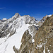 Mont Blanc - Tour Noir - Aig. d'Argentière