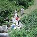 Guado del Rì di Cröis