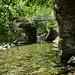 Ponte sul Rio Val Gabbio