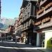 Gemütlicher Start zur Breithorntour