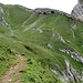da geht es weiter rauf Richtung Rotsteinpass