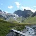 Nochmal die Alp Sura
