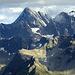 Der höchste Silvrettagipfel Piz Linard bekommt nächstes Jahr  Besuch – im Vordergrund abgelegenes Skigelände, das ebenfalls noch entdeckt werden will.